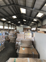 Thumbnail Warehouse for sale in Caxton Road, St. Ives, Huntingdon