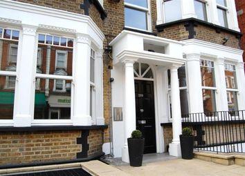 Thumbnail Studio to rent in Inglewood Mansions, 289 West End Lane, London