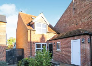 Thumbnail 3 bedroom detached house for sale in Millfield Lane, York