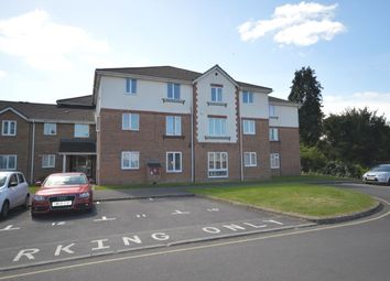 Thumbnail 2 bed flat for sale in Garden Close, Andover
