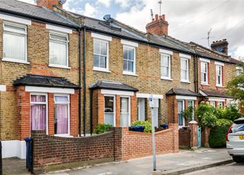 3 bed terraced house for sale in Priory Road, London W4