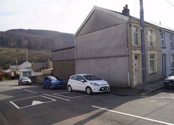 2 bed end terrace house for sale in Cross Street, Abercynon, Mountain Ash CF45