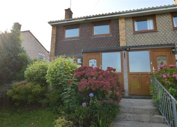 Thumbnail 3 bed end terrace house for sale in Earls Mill Road, Plymouth, Devon