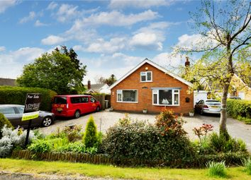 Thumbnail 4 bed bungalow for sale in Orby Road, Addlethorpe
