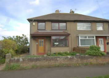 Thumbnail 3 bed semi-detached house for sale in Westfield Avenue, Berwick Upon Tweed, Northumberland