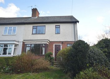 Thumbnail 3 bedroom semi-detached house for sale in Waterworks Road, Norwich