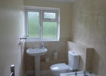 Thumbnail 2 bed property to rent in Warburton Gardens, Plymouth