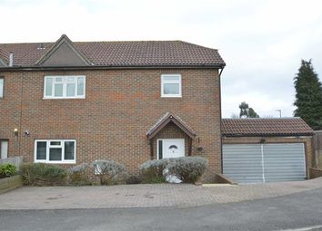 Thumbnail 3 bed semi-detached house for sale in Pembury Close, Coulsdon