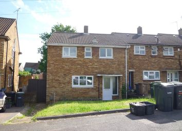Thumbnail 3 bed property to rent in Parys Road, Luton, Bedfordshire