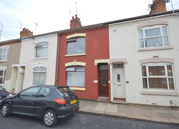 Thumbnail 3 bed terraced house for sale in Southampton Road, Far Cotton, Northampton