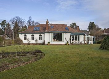 Thumbnail 4 bed detached house for sale in Hatton Road, Perth, Perthshire