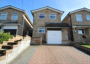 4 bed detached house for sale in Alexandra Road, Benfleet SS7