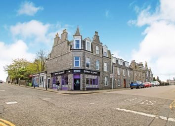 Thumbnail 1 bed flat for sale in Spital, Aberdeen