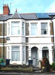 Thumbnail 2 bed terraced house for sale in Llanishen Street, Heath Cardiff