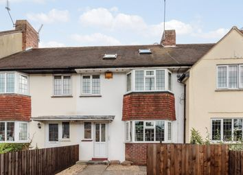 Thumbnail 5 bedroom terraced house for sale in Longfleet Road, Poole, Dorset