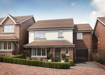 Thumbnail 4 bedroom detached house for sale in Clent View, Haden Cross, Cradley Heath