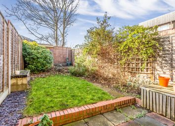 Thumbnail 2 bedroom terraced house for sale in Parkstone Road, London