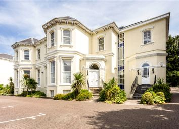 Thumbnail 3 bed flat for sale in Victoria Mansions, Malvern Road, Cheltenham, Gloucestershire