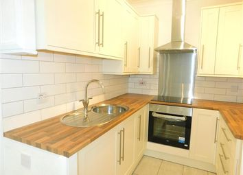 Thumbnail 1 bedroom property for sale in Westpark, Bolton