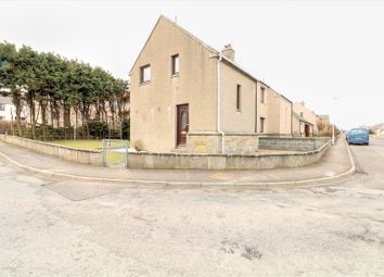 Thumbnail 2 bed detached house for sale in Calder Square, Castletown, Thurso