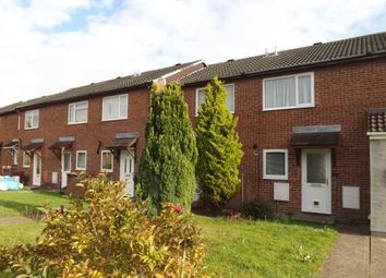 Thumbnail 2 bed terraced house for sale in Bay Tree Close, Patchway, Bristol, Gloucestershire
