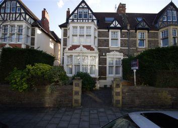 Thumbnail 3 bed flat for sale in Henleaze Gardens, Henleaze, Bristol