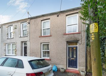 Thumbnail End terrace house for sale in Church Place, Maesteg