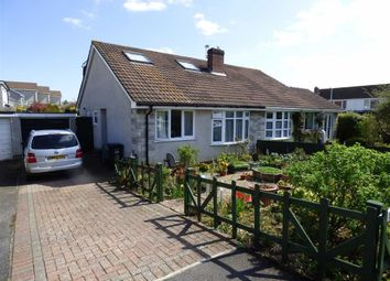 Thumbnail 4 bed semi-detached house for sale in Whittington Drive, Worle, Weston-Super-Mare