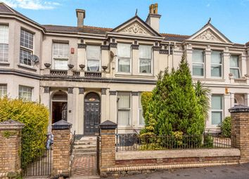 Thumbnail 6 bed terraced house for sale in Queens Road, Lipson, Plymouth