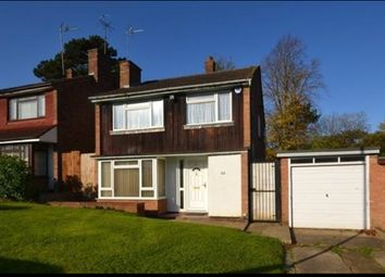 Thumbnail 3 bed detached house to rent in Parkland Drive, Luton