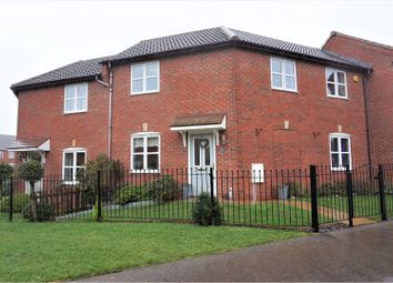 Thumbnail 3 bed semi-detached house for sale in Chestnut Drive, Bagworth