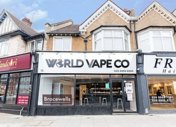Thumbnail Retail premises for sale in Station Road, Mill Hill
