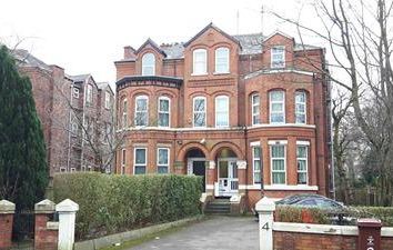 Thumbnail Commercial property for sale in Crumpsall, Residential, Portfolio