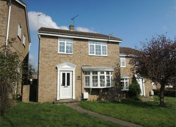Thumbnail 5 bed detached house to rent in Pickford Walk, Colchester, Essex