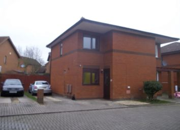 Thumbnail 2 bed shared accommodation to rent in Tamarisk Court, Walnut Tree, Milton Keynes