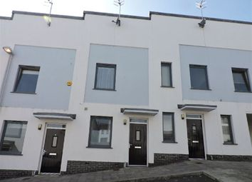 Thumbnail 2 bed terraced house to rent in Michael Foot Avenue, Plymouth, Devon