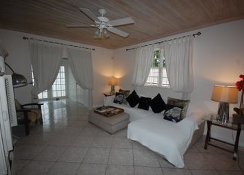 Thumbnail 3 bed villa for sale in Weston, West Coast, St. James