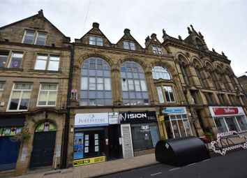 Thumbnail Commercial property for sale in North Parade, Bradford, West Yorkshire