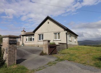 Thumbnail 3 bedroom bungalow for sale in Ynyslas, Borth, Ceredigion