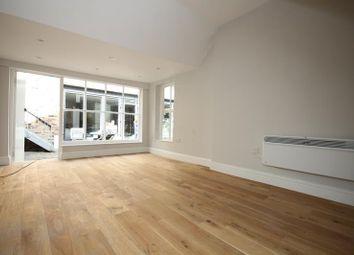 Thumbnail 2 bed flat to rent in Chalk Farm Road, Chalk Farm, London