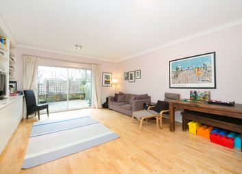 Thumbnail 3 bedroom town house to rent in Maiden Place, Dartmouth Park