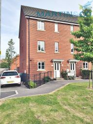 Thumbnail 4 bedroom semi-detached house to rent in Ffordd Nowell, Penylan, Cardiff