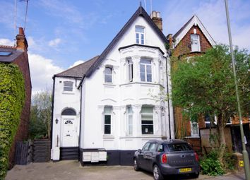 Thumbnail 1 bedroom flat for sale in Dollis Road, Finchley