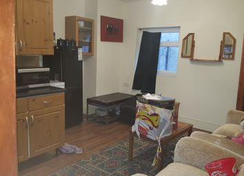 Thumbnail 2 bed flat to rent in High Street, Swansea