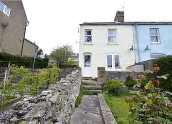 Thumbnail 2 bed end terrace house for sale in Belle Vue Terrace, Chalford Hill, Stroud, Gloucestershire