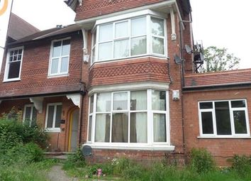Thumbnail 1 bed flat to rent in Oxford Road, Moseley, Birmingham