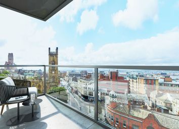 Thumbnail 2 bed flat for sale in Renshaw Street, Liverpool