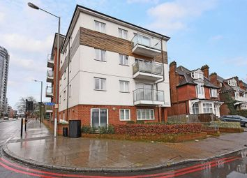 Thumbnail 3 bed flat for sale in Chatsworth Road, Croydon