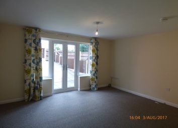 Thumbnail 3 bed property to rent in High Street, Measham, Swadlincote