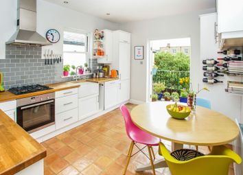 2 bed maisonette for sale in Berrymede Road, London W4